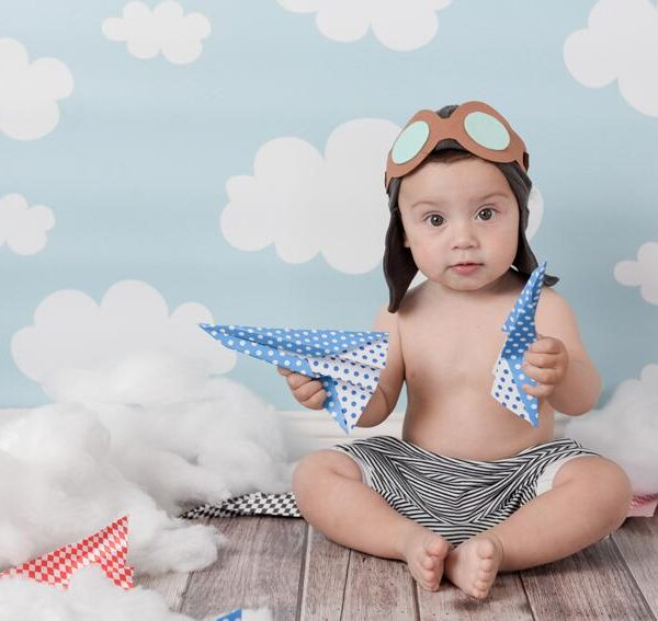 Fotografías de bebes