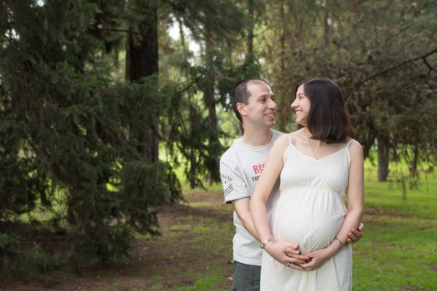 Fotografía Maternity